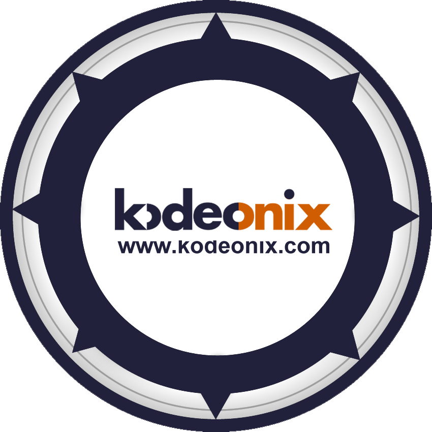 About Kodeonix